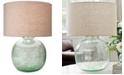 Regina Andrew Design Seeded Vessel Table Lamp