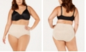 Miraclesuit Women's Plus Size Extra-Firm Flexible-Fit Brief 2934