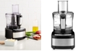 Cuisinart CFP-8BK 8-Cup Food Processor, Created for Macy's