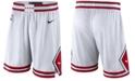 Nike Men's Chicago Bulls Association Swingman Shorts