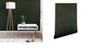 Deny Designs Iveta Abolina Pine Needle Checker III 2'x4' Wallpaper