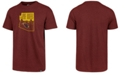 '47 Brand Men's Arizona Cardinals Regional Slogan Club T-Shirt