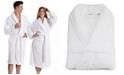Linum Home Super Plush Bath Robe