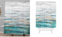 Deny Designs Iveta Abolina August Shower Curtain