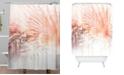 Deny Designs Iveta Abolina Beach Romance Shower Curtain