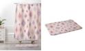Deny Designs Iveta Abolina Morocco On My Mind Bath Mat