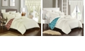 Chic Home Adina Comforter Set