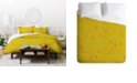 Deny Designs Iveta Abolina Margaux VIII Twin Duvet Set