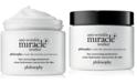 philosophy Anti-Wrinkle Miracle Worker+ Line-Correcting Moisturizer, 2 oz.
