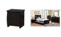 Furniture of America Devon 2-drawer Nightstand