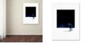 "Trademark Global Robert Farkas 'I'm Going Back' Canvas Art, 18"" x 24"""
