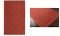 """Surya Mystique M-331 Rust 7'6"""" x 9'6"""" Area Rug"""