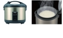 Tiger 8 Cup Rice Cooker & Warmer