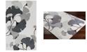 Surya Cosmopolitan COS-9172 Medium Gray 9' x 13' Area Rug