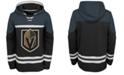 Outerstuff Vegas Golden Knights Asset Hoodie, Big Boys (8-20)