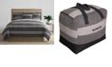 EnVogue CLOSEOUT! Danbury Holt Cotton 4-Pc. 100% Cotton Comforter Sets