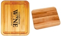 Catskill Craft Cook With Wine Branded Board