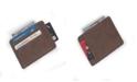 Bey-Berk Slim Card Case
