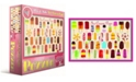 Eurographics Inc Play and Make Ice Cream Pops - 100 Piece Puzzle