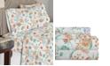 Celeste Home Luxury Weight Cotton Flannel Sheet Set