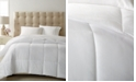 Martha Stewart Collection Signature Down Alternative 300-Thread Count Queen Comforter, Created for Macy's