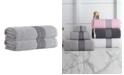 Enchante Home Anton 2-Pc. Bath Towels Turkish Cotton Towel Set