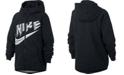 Nike Big Boys Sportswear Zip-Up Hoodie