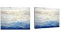 "Ready2HangArt 'Break' Canvas Wall Art, 20x30"""