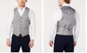 Michael Kors Men's Classic-Fit Airsoft Stretch Suit Vest