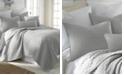 Levtex Home Bordeaux Light Gray Full/Queen Quilt Set