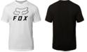Fox Men's Heritage Forger Logo Graphic T-Shirt