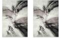 Safavieh Glacier Gray and Multi 8' x 10' Area Rug