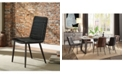 Acme Furniture Hosmer Side Dining Chair (Set of 2)