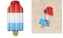 Big Mouth Inc. Rocket/Bomb Pop Beach Blanket