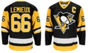 Mitchell & Ness Men's Mario Lemieux Pittsburgh Penguins Heroes of Hockey Classic Jersey
