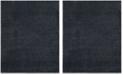 Safavieh Arizona Shag Blue 8' x 10' Sisal Weave Area Rug