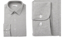 Bar III Men's Slim-Fit Stretch Knits Solid Dress Shirt, Created for Macy's