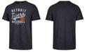 '47 Brand Men's Detroit Tigers Grandstand Triblend T-Shirt