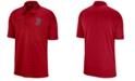Nike Men's Boston Red Sox Stripe Game Polo