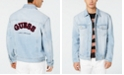 GUESS Men's Originals Denim Jacket