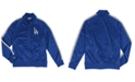 Mitchell & Ness Men's Los Angeles Dodgers Sublimated Sleeve Track Jacket