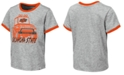 Colosseum Toddlers Oklahoma State Cowboys Monster Truck T-Shirt