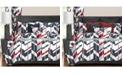 PoloGear Valor 6 Piece Queen Luxury Duvet Set