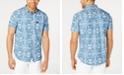 Superdry Men's Miami Loom Shirt
