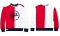Polo Ralph Lauren Big Boys Cotton Terry Graphic Sweatshirt