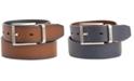Ryan Seacrest Distinction Men's Reversible Casual Belt
