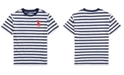 Polo Ralph Lauren Big Boys Striped Cotton T-Shirt