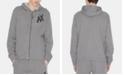 A|X Armani Exchange Men's Zip-Front Logo Graphic Sweatshirt