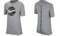 Nike Big Boys Basketball Dri-FIT T-Shirt