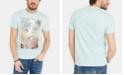Buffalo David Bitton Men's Tiflow Graphic T-Shirt